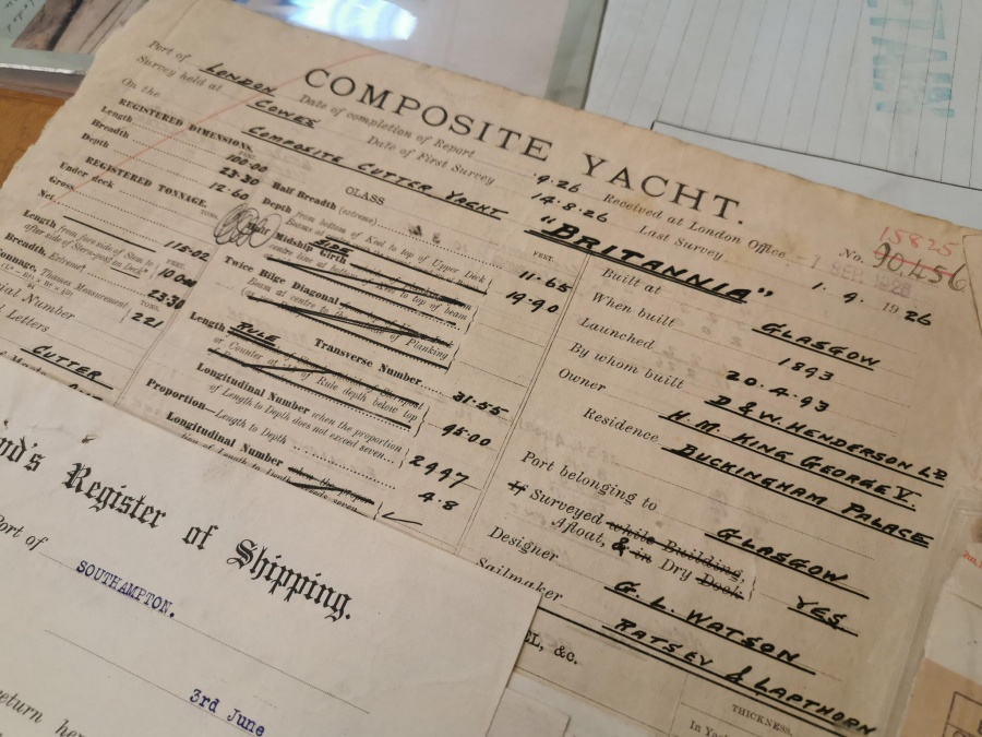 Events The Navy Records Society
