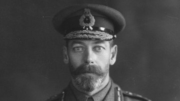 King George V's Speech at the 1930 London Naval Conference