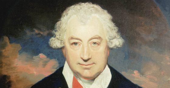 Sir John Jervis NMM: BHC3001